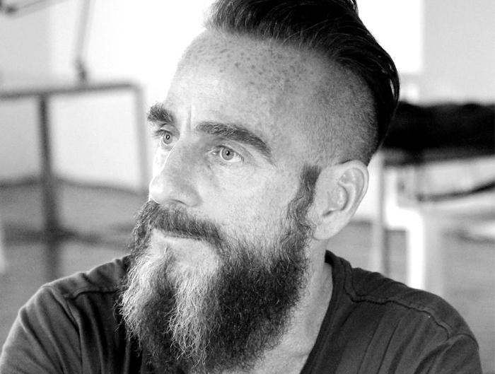 Michel Rojkind. Foto: Oscar Prieto.