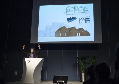 Plåt 2016. Fritz Olausson, Tengbom, Foto Anna Hållams