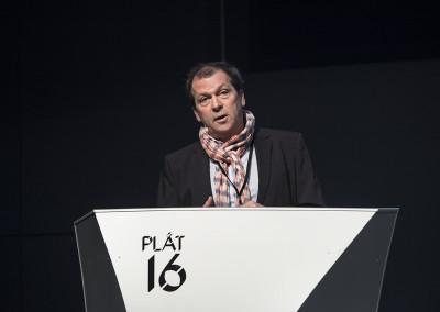 Plåt 2016. Magnus Almung, Tengbom,Foto Anna Hållams