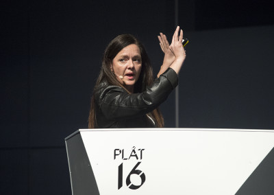 Plåt 2016. Grethe Haugland, LINK Arkitektur,Foto Anna Hållams