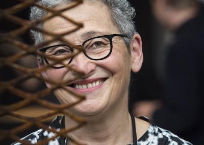 Plåt 2016. julie Eiezenberg. Foto Anna Hållams