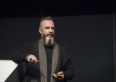 Plåt 2016. Michel Rojkind, Foto Anna Hållams