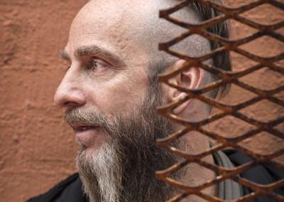 Plåt 2016. Michel Rojkind. Foto Anna Hållams